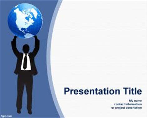 Business Plan Powerpoint Template - Creative Market